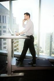 Устраивайте регулярные фитнес-перерывы в сидячей работе!