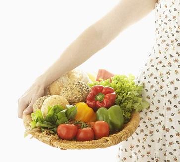5 овощей и фруктов в день идеальны для здоровья!