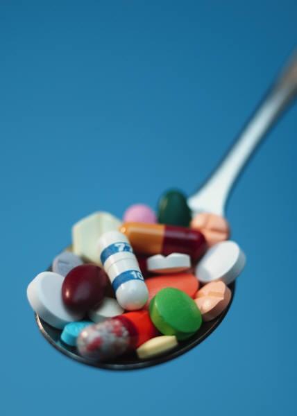 Витамины лучше в еде, чем в таблетке!