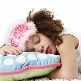Недосып опасен для здоровья!