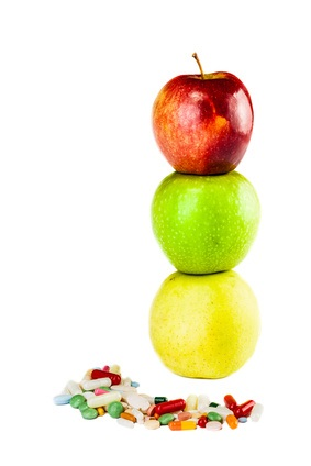 Мифы об антиоксидантах