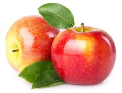 Яблоки от всех болезней.