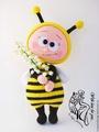 Покусательная Пчёлка